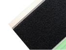 ESP Stair Nosing 1.8x75mm F63s175 BLACK PHOTOLUMINESCENT Activated Non Slip Square 1